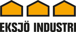 eksjö industri Logotyp